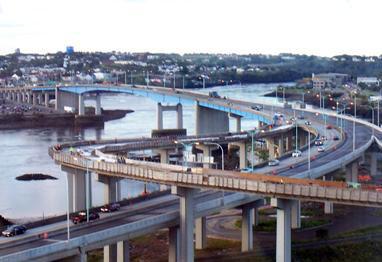 harbour bridge project